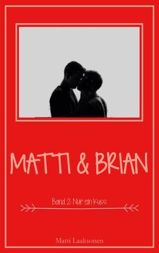 Matti & Brian 2