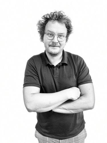 Mattias Jadesköld