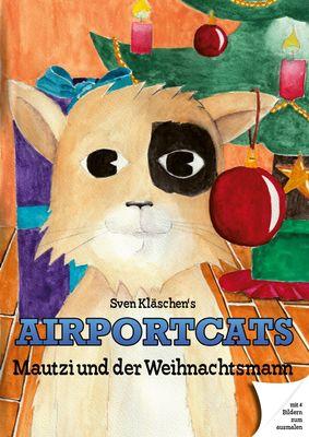 Mautzi und der Weihnachtsmann