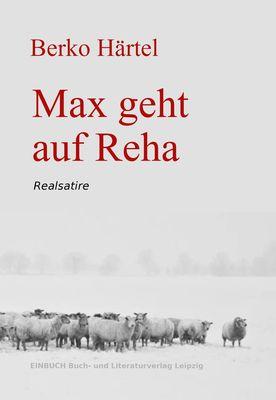 Max geht auf Reha