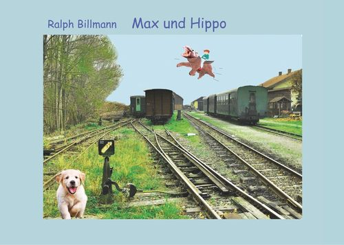 Max und Hippo
