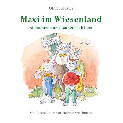 Maxi im Wiesenland
