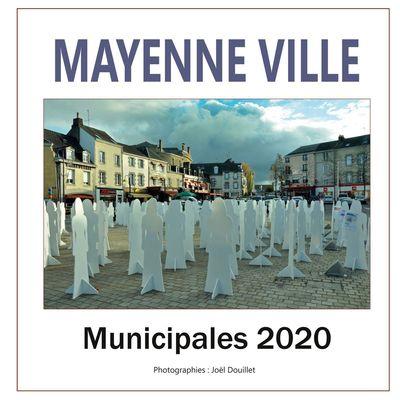 Mayenne ville, municipales 2020