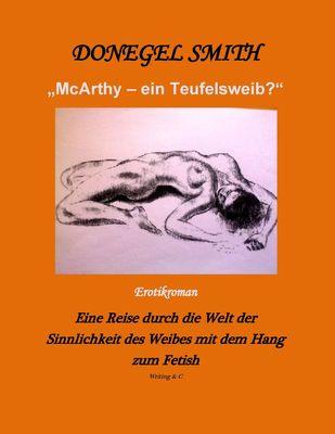"""""""McArthy - ein Teufelsweib?"""""""