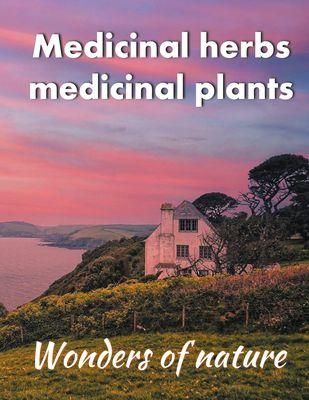 Medicinal herbs / medicinal plants
