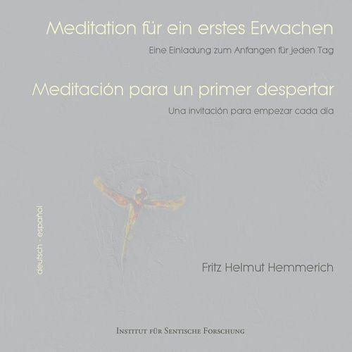 Meditation für ein erstes Erwachen