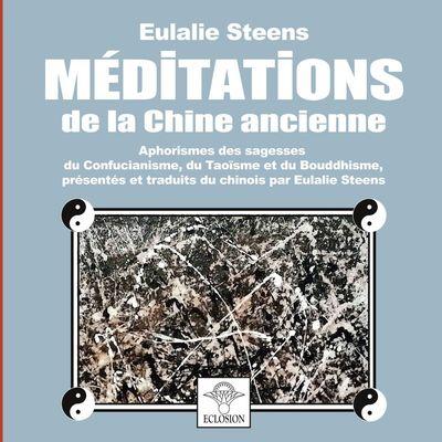 Méditations de la Chine ancienne