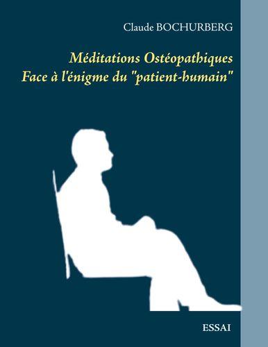 Méditations Ostéopathiques