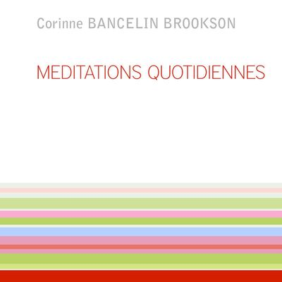 MEDITATIONS QUOTIDIENNES