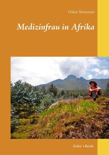 Medizinfrau in Afrika