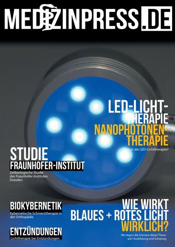 medizinpress.de LED Lichttherapie