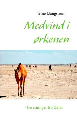 Medvind i ørkenen - beretninger fra Qatar