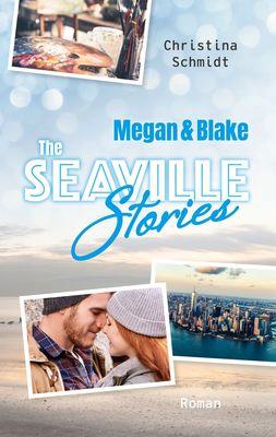 Megan & Blake