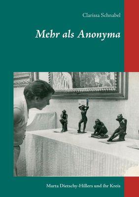 Mehr als Anonyma