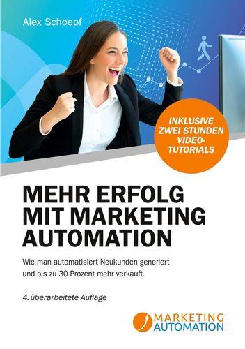 Mehr Erfolg mit Marketing Automation