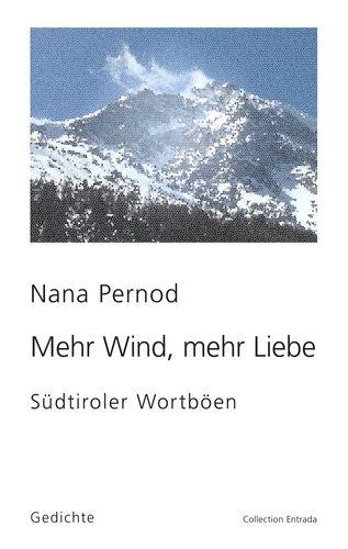 Mehr Wind, mehr Liebe