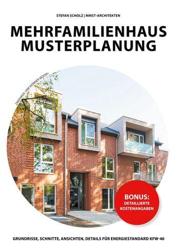 Mehrfamilienhaus Musterplanung