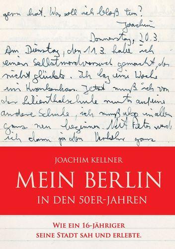 Mein Berlin in den 50er-Jahren