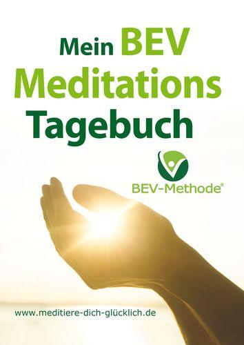 Mein BEV Meditations Tagebuch