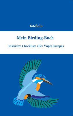 Mein Birding-Buch