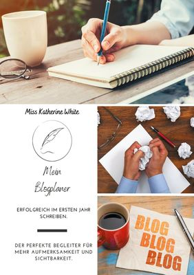 Mein Blogplaner
