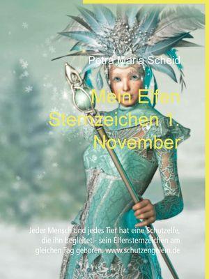 Mein Elfen Sternzeichen 1. November