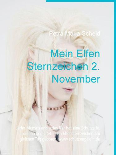 Mein Elfen Sternzeichen 2. November