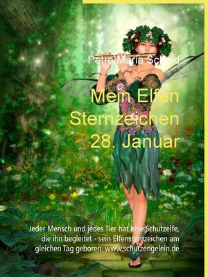 Mein Elfen Sternzeichen 28. Januar