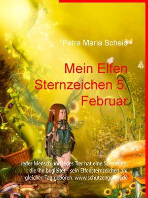 Mein Elfen Sternzeichen 5. Februar