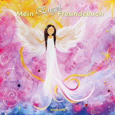 Mein Engel-Freundebuch