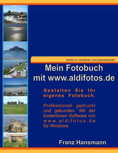 Mein Fotobuch mit www.aldifotos.de