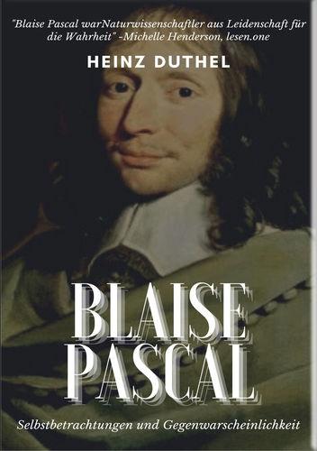 Mein Freund Blaise Pascal