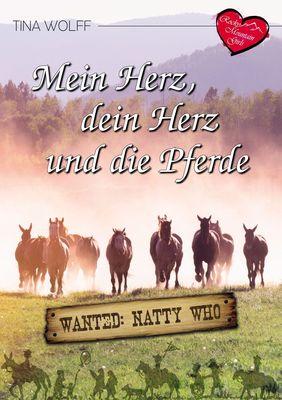 Mein Herz, dein Herz und die Pferde