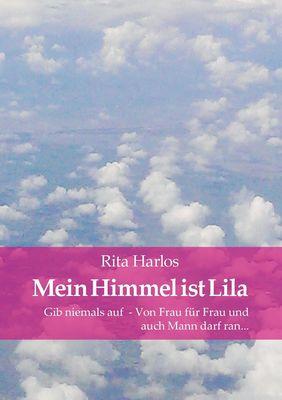 Mein Himmel ist Lila
