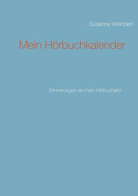 Mein Hörbuchkalender
