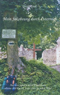 Mein Jakobsweg durch Österreich