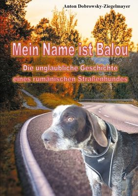 Mein Name ist Balou
