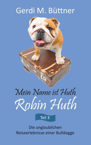 Mein Name ist Huth, Robin Huth
