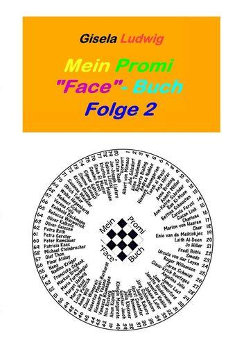 "Mein Promi ""Face""-Buch"