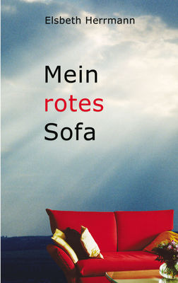 Mein rotes Sofa