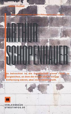 Mein Schulbuch der Philosophie ARTHUR SCHOPENHAUER