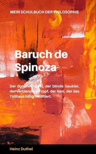 Mein Schulbuch der Philosophie ESPINOZA