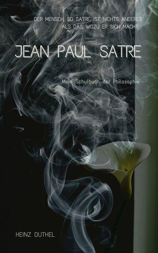 Mein Schulbuch der Philosophie Jean Paul Satre