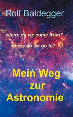 Mein Weg zur Astronomie