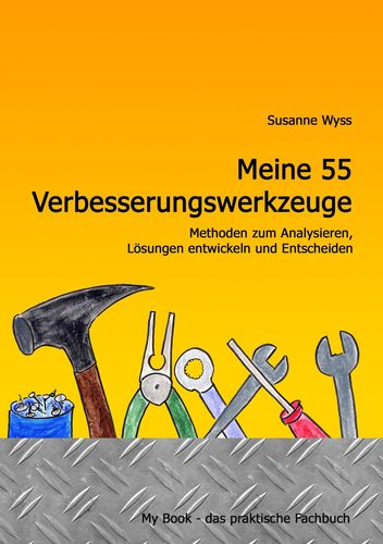 Meine 55 Verbesserungswerkzeuge