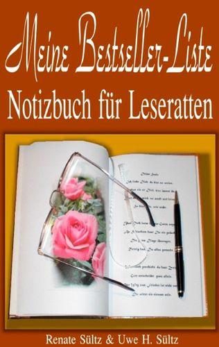 Meine Bestseller-Liste