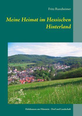 Meine Heimat im Hessischen Hinterland