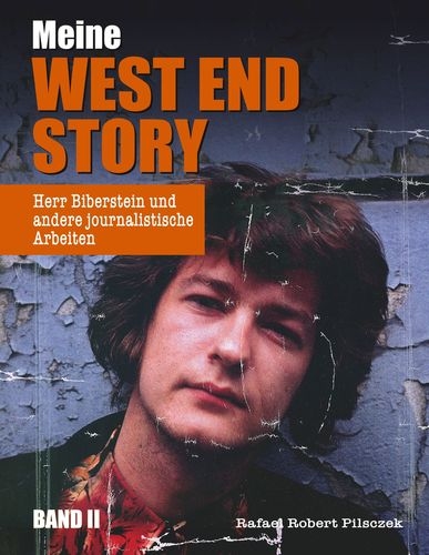 Meine West End Story (Band II)