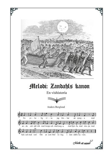 Melodi: Zandahls kanon