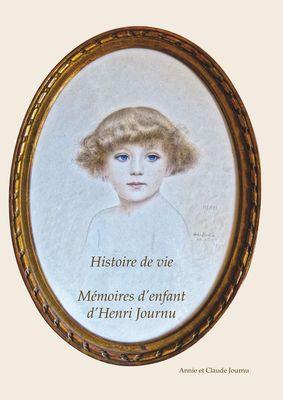 Mémoire d'enfant d'Henri Journu